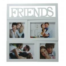 Fotorámeček Friends 4 fota