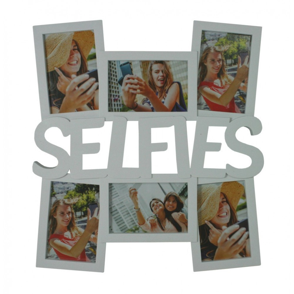 Fotorámeček Selfies