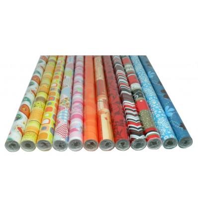Balící papír - role 1,5 m x 70 cm
