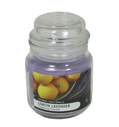 Vonná svíčka malá Levandule citrón