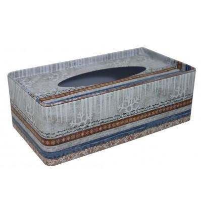 Krabička na tissue Zima