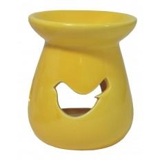 Aroma lampa žlutá ptáček
