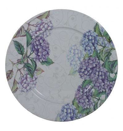 talir-plechovy-dekoracni-hortensie-33-cm
