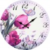 nastenne-hodiny-tulipany-new