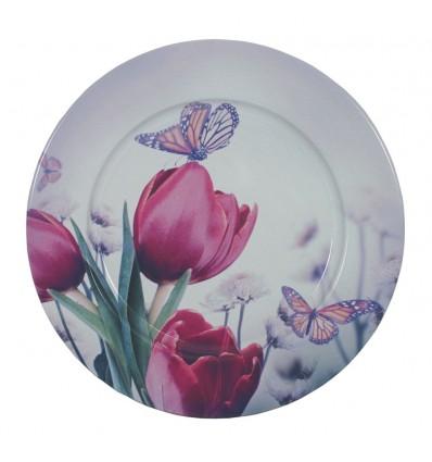 talir-plechovy-dekoracni-tulips-33-cm