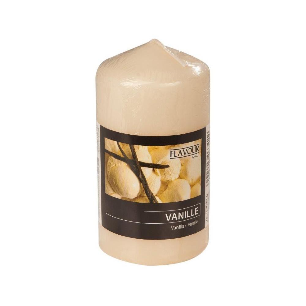 Svíčka vonná válec - Vanilka
