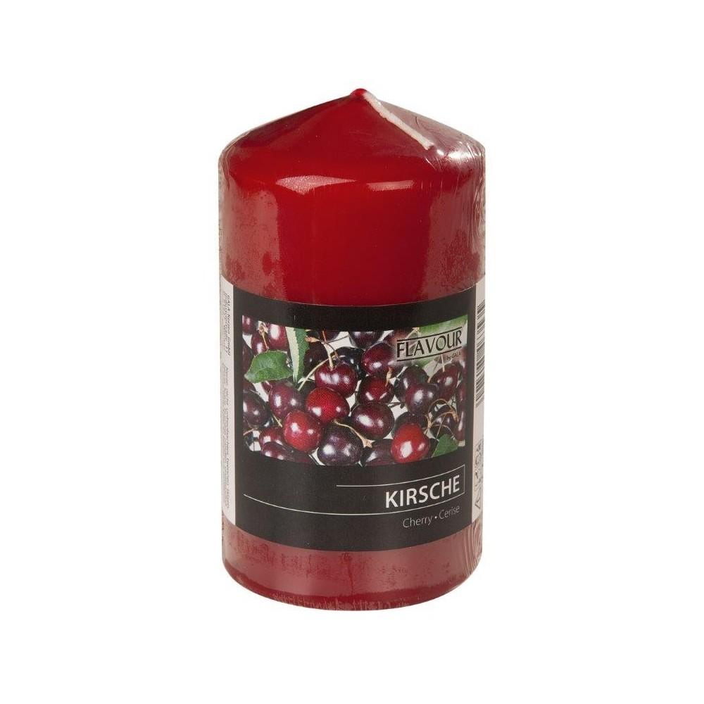 Svíčka vonná válec - Třešeň