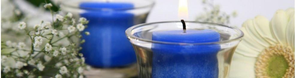 Svíčky vonné votiv