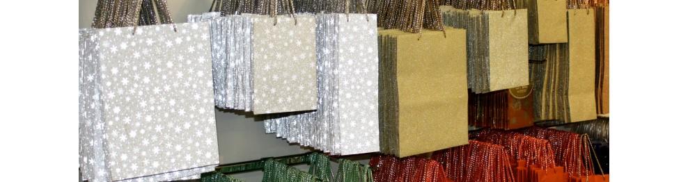 Tašky glitter