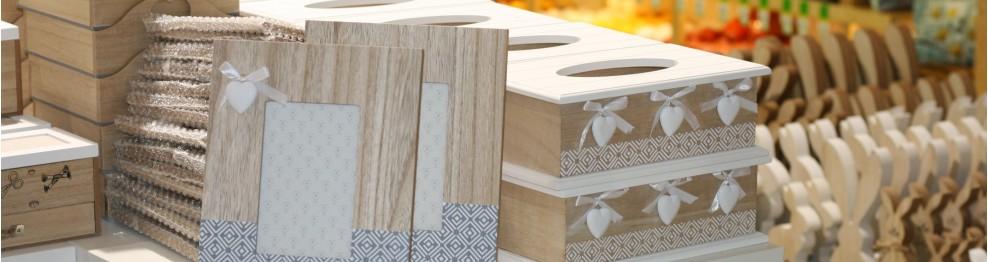 Krabičky na tissue