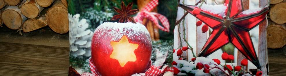 Kolekce Jablko a hvězda