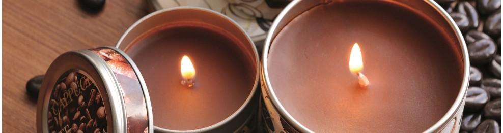 Svíčky vonné