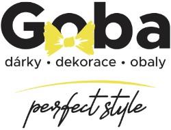 Goba | obaly, dekorace, dárky